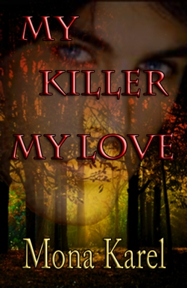 Front Cover - My Killer My Love-first try