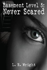 Cover Never Scared