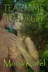 Teach Me To Forget May 2012