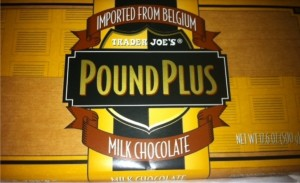 Trader Joe's Pound Plus