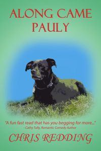 Along Came Pauly Front Cover - Small