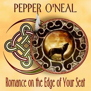 PepperO'Neal_Author Badge 300x300