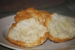 Mmmmm Biscuits